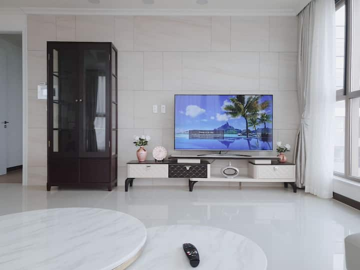 Luxury apartment in Kangnam in Hanoi ; DW Starlake