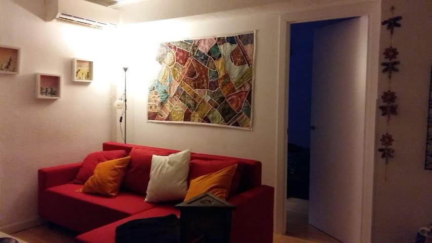 Tu casa en Madrid muy cerca del Aeropuerto,