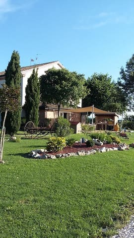 B&B Chery - Ravenna - Bed & Breakfast
