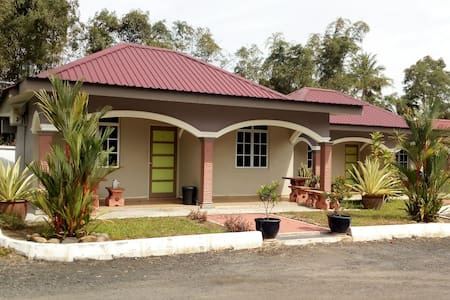 Seriyan Inn Homestay - Langkawi - Bed & Breakfast