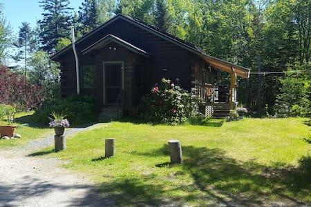 The Cordovan Cabin
