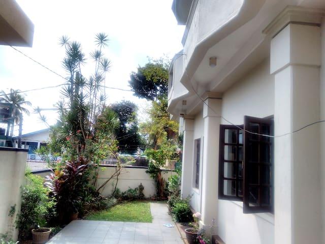 Suresh villa in Kandy - Kandy - Villa
