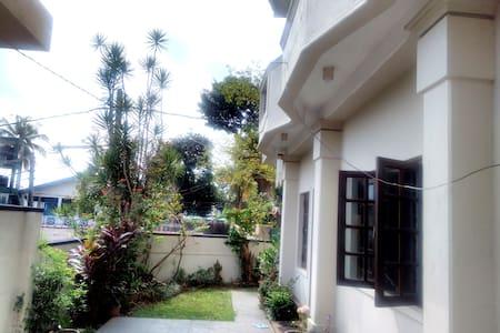 Suresh villa in Kandy - 康堤 - 别墅