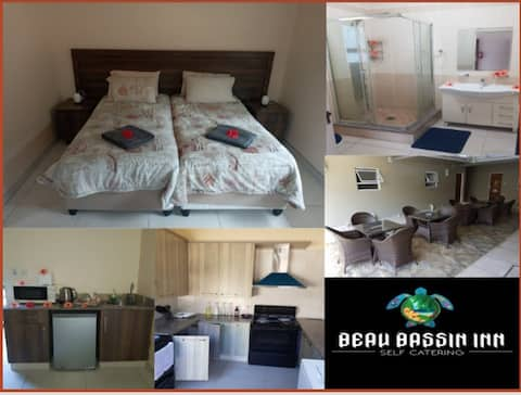Beau Bassin Inn Self Catering| Peace in Paradise 2