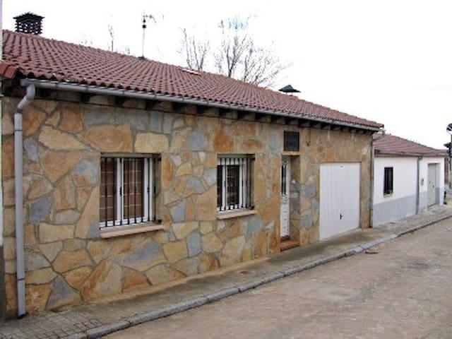 CASA RURAL BAYUBAS - Bayubas de Abajo - Haus