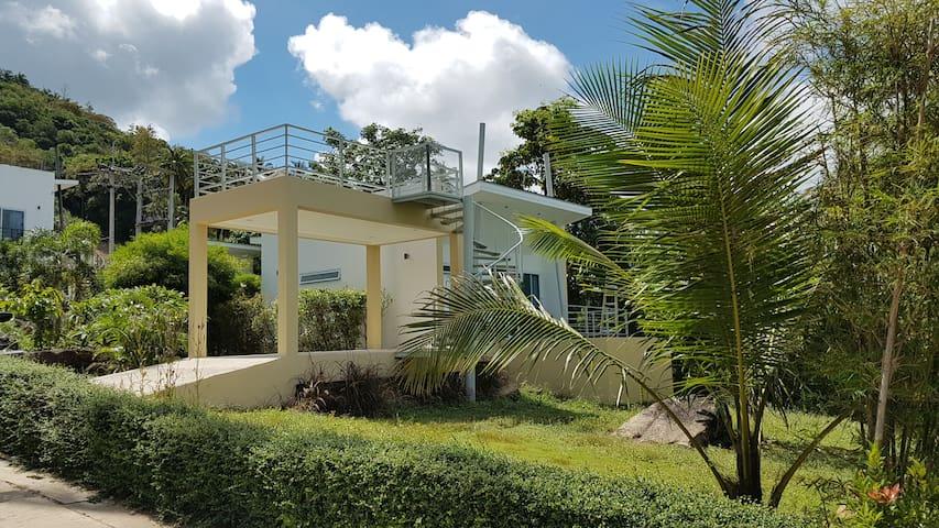 1 Bedroom Private Pool Villa, Chaweng Noi Sea View - เกาะสมุย - วิลล่า