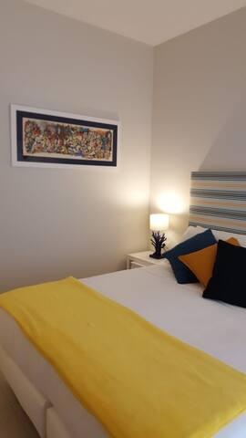Sorrento ResArt Suite Zaffiro balcony