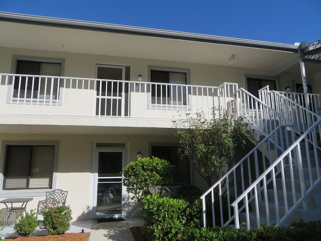 Beautiful Fort Myers Condo