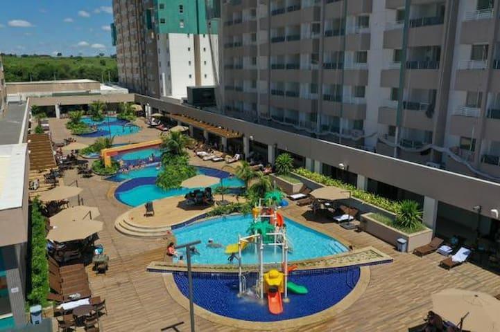 Olimpia Park Resort - Enjoy