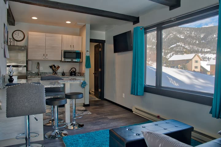 NEW LISTING: Big Sky Meadow Guest Suite