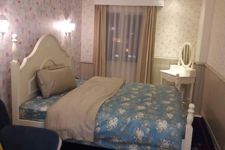 Executive Shabby Chic Apartment - malang - 公寓