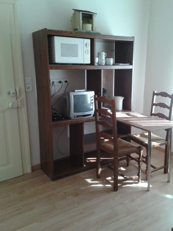 location meuble