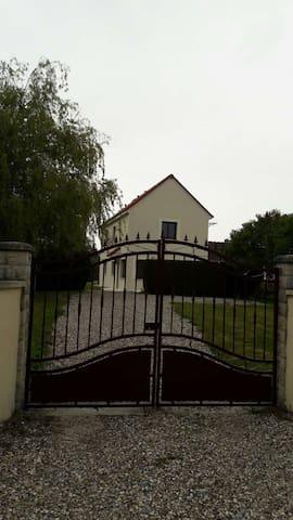 Gîte en Baie de Somme