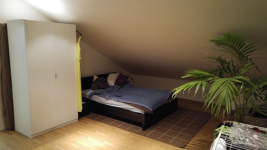 Gästezimmer in München für Geschäftsreisende