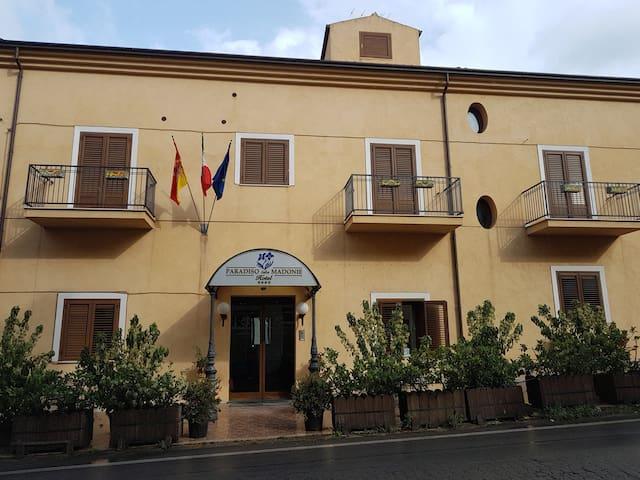 Hotel Paradiso delle Madonie