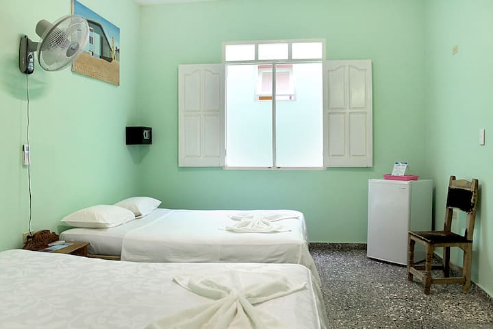 Hostal Maranata (Room # 1)