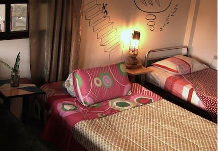 """La Casa de Matilda - """"Richard's Room"""" - Vilcabamba - Bed & Breakfast"""