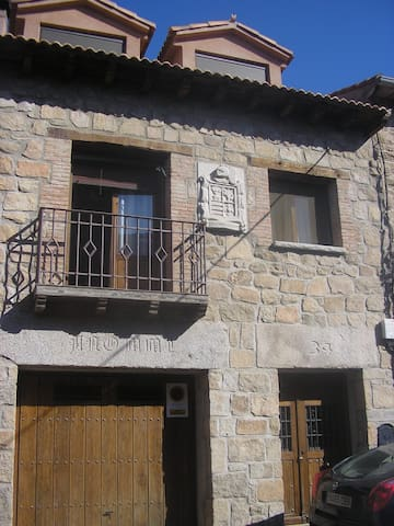 Casa Rural La Vid - Cadalso de los Vidrios - Holiday home