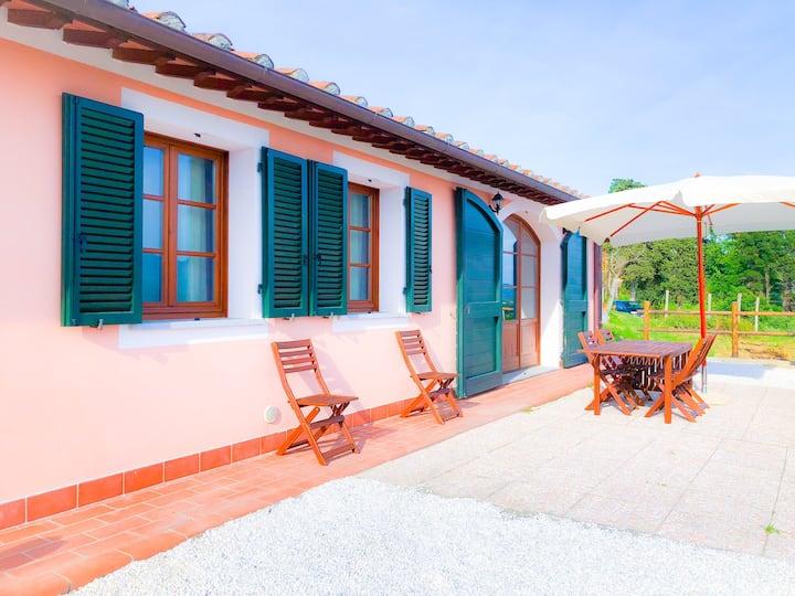 Villino AlDotto Country House