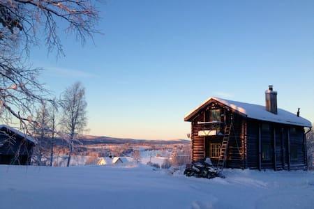 Marjas stuga - Norråker