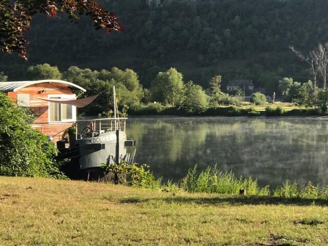 PENICHE DOLCE RIVA GIVERNY-VERNON