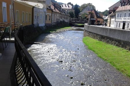 Apartment close to Zagreb and Samobor, Croatia - Zagreb