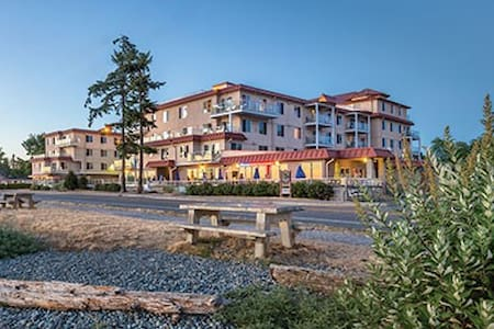 Washington-Blaine Resort 2 Bdrm Condo - Birch Bay