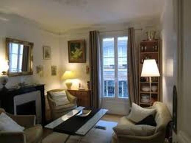 wonderful flat in Nicosie - Nicosia - Apartmen