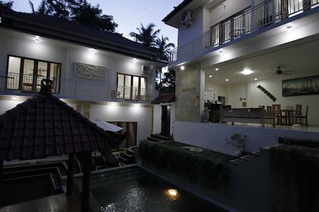 1-4BR Tranquile Villa Ubud Promo Rate - Tampaksiring