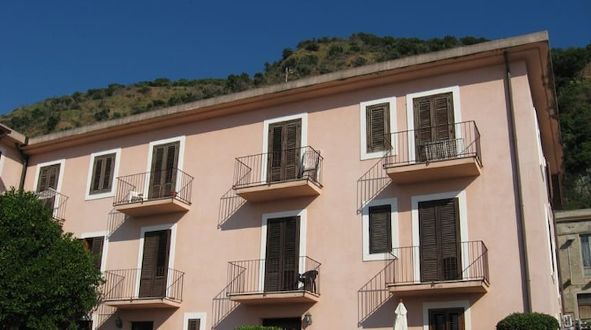 Villa Patrizia - Gliaca - Apartment