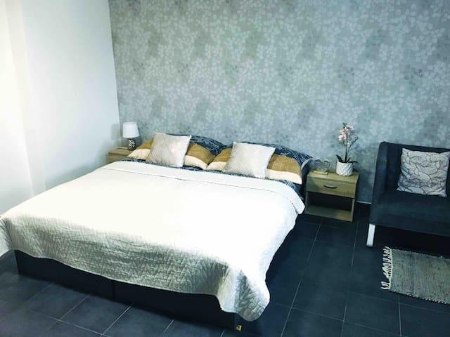 Ubytování na Zahradní - Apartmán 3