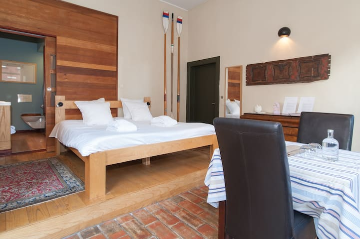 Stay in the Historic Centre / Beautiful studio