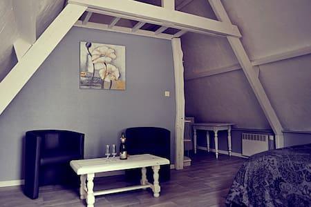 Chambre d'hôte en pleine nature - Torcy - Domek gościnny