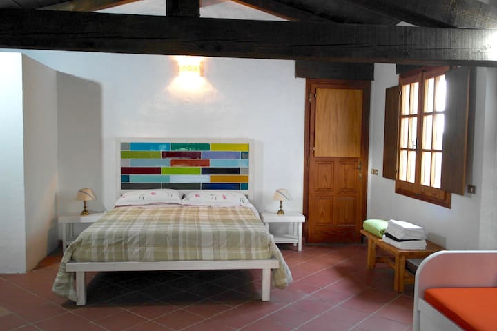 A lovely countryside apartment. - Sant'Antonio di Gallura - Casa