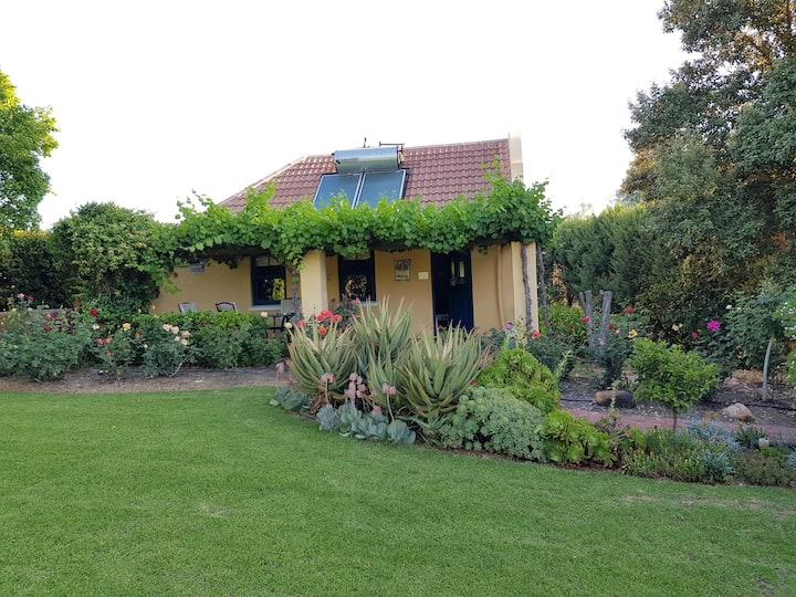 Villa Tarentaal - Blue Crane Cottage