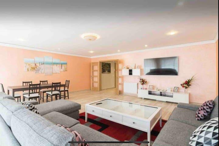 Gran Apartamento Palamós