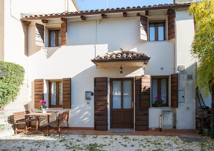 Airbnb Maser Vacation Rentals Places To Stay Veneto