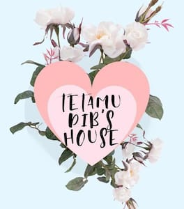TETAMU DIB'S HOUSE