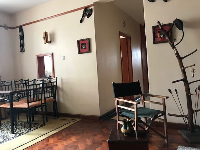 Apartment on Parklands/Westlands Border