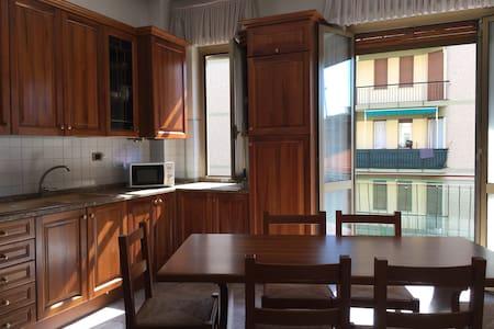 Appartamento a Borghetto Santo Spirito 200 mt mare - Borghetto Santo Spirito - Wohnung