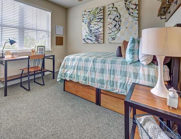 Private Room at Callaway Villas | near Texas A&M
