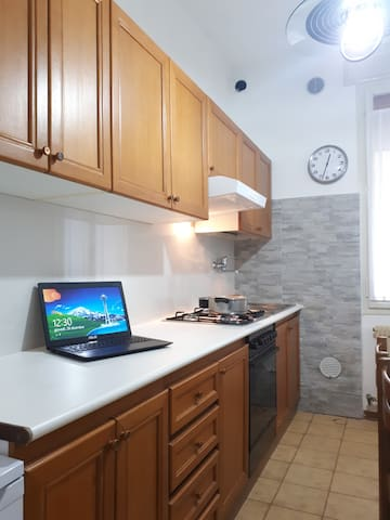 Apartment perfect for tourists in Treviso