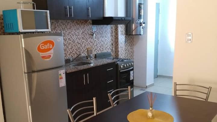 New apartment at universities neighborhood (wi-fi)