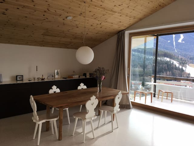 Kingsloft am Kronplatz - Percha - Loft