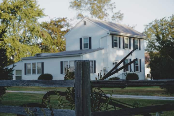 Doc's Farmhouse