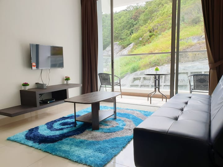 Cozy Homestay @ Palas Horizon Residence
