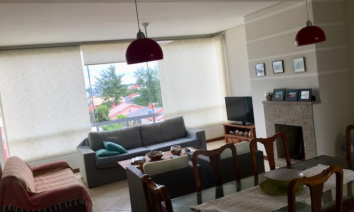 Apartamento de Veraneio