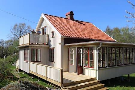 Idylliskt boende på Lyrön i Bohuslän - Orust V