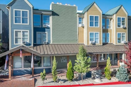 Sweetwater Lodge 3Bed 2Bath at PC Resort Sleeps 10