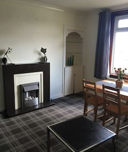 Busby 2-Bedroom Upper Cottage Apartment - Clarkston